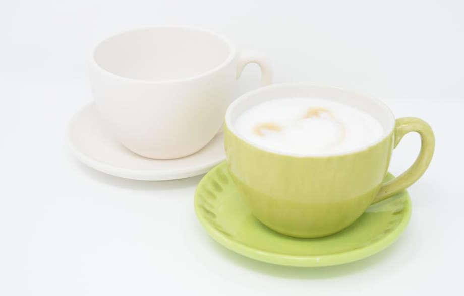 Kaffeetassen, Kaffeepause